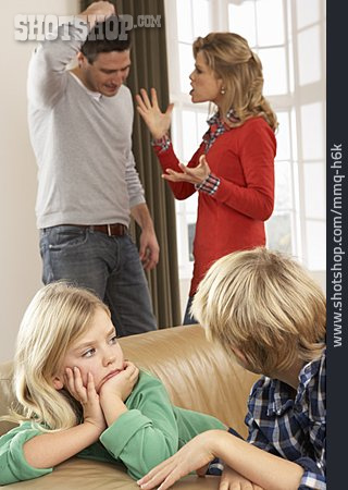 Family, Controversy, Conflict
