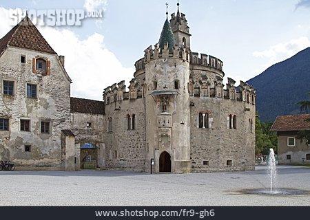 Castle, Brixen, Engelenburg