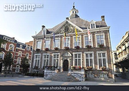 Town Hall, Belgium