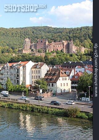 Heidelberg, Heidelberg Castle