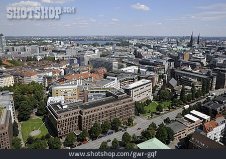City View, Hamburg