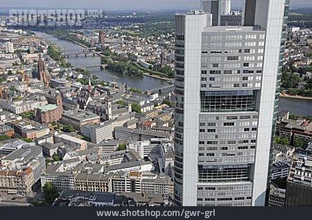 Office Building, Frankfurt, Frankfurt Rhine Main