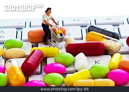 Medicine, Pharmacy, Online Pharmacy
