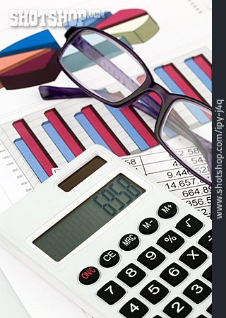 Calculate, Accounting, Calculation