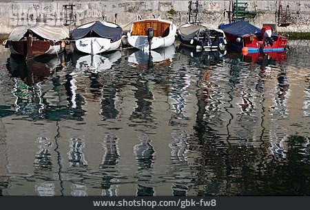 Boat, Harbour, Fishing Boat