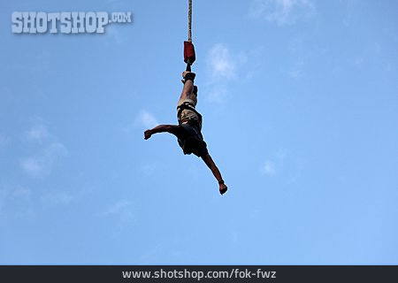 Action & Adventure, Extreme Sports, Bungee Jumping
