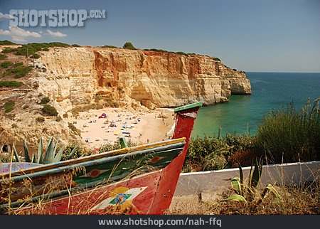 Portugal, Cliff