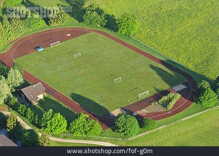 Sports Place, Stadium, Playing Field