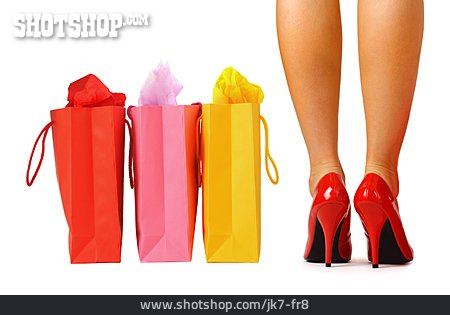 Fashion & Accessories, Purchase & Shopping, Shopping Spree