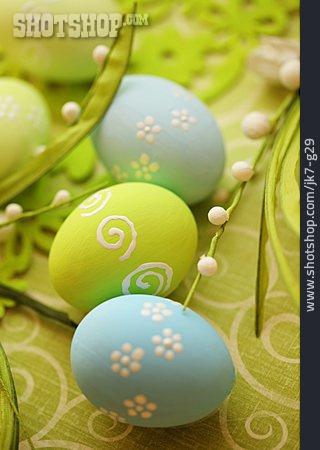 Easter, Easter Egg, Easter Decoration