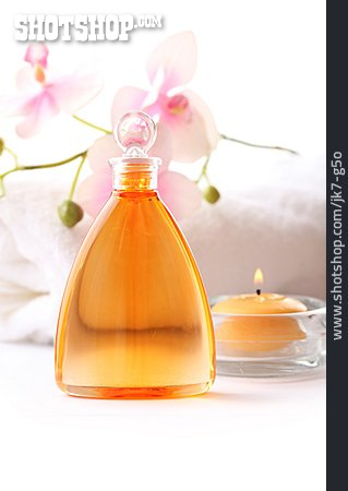 Beauty & Cosmetics, Massage Oil