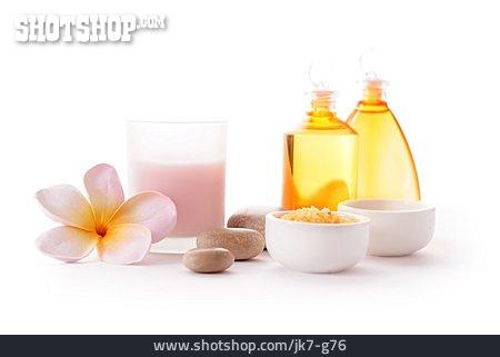 Beauty & Cosmetics, Aromatherapy, Bath Salt