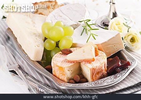 Cheese, Cheese Platter