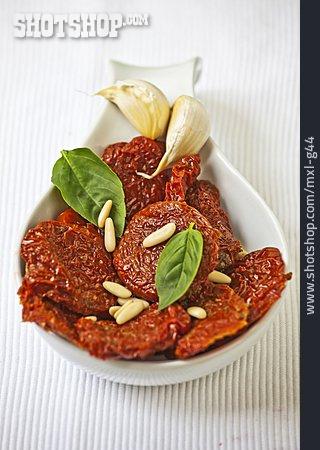 Mediterranean Cuisine, Dried Tomato