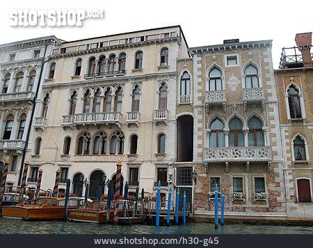House, Venice