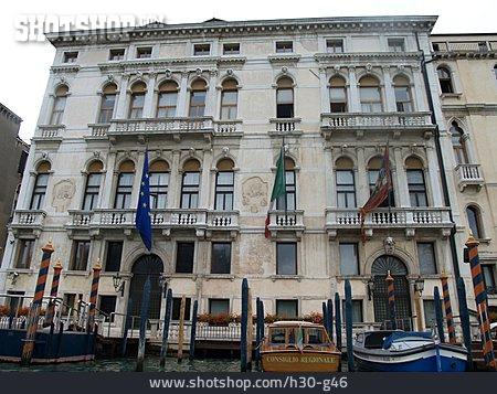 House, Hotel, Venice