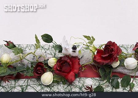 Table Decoration, Wedding Decoration