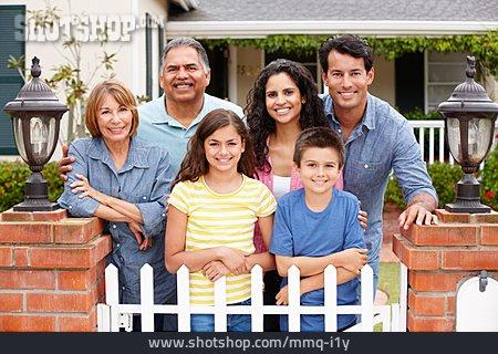 Togetherness, Family, Real Estate
