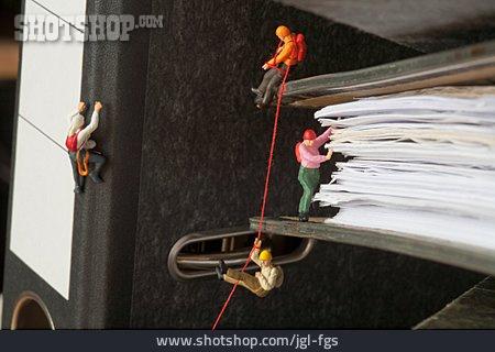 Authority, Bureaucracy, Document, Clerk, Files