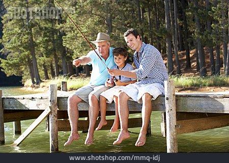 Family, Fishing, Fishing Trips
