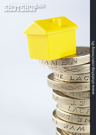 Credit, Building Loan Contract, Buying House, Mortgages