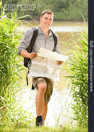 Orientation, Hiking, Hiking
