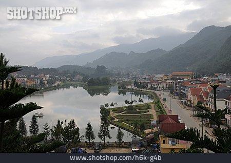Vietnam, Center, Sa Pa