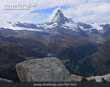 View, Matterhorn