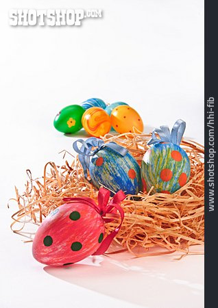 Easter, Easter Nest
