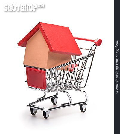 House, Real Estate, Buying House, House Financing