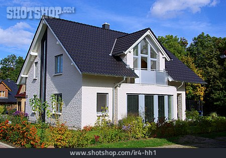 House, Property, Detached House