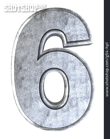 Number, Six
