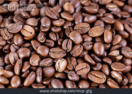 Backgrounds, Coffee Bean