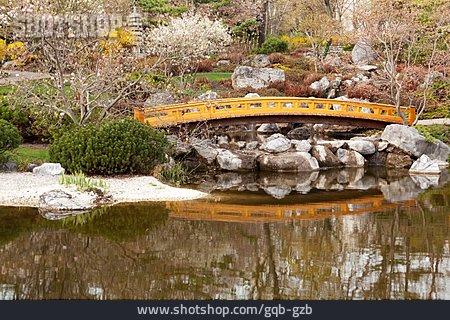 Garden, Landscape Architecture, Japanese Garden