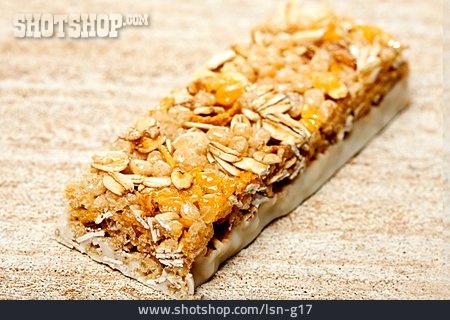Cereals, Protein Bar