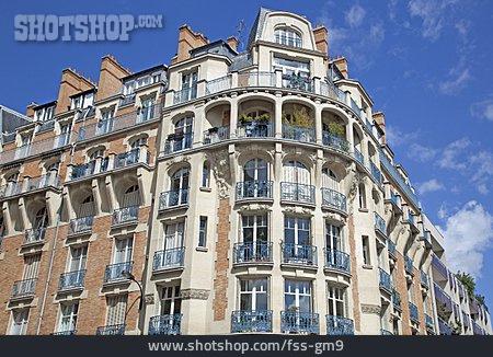 Property, Old House, Paris