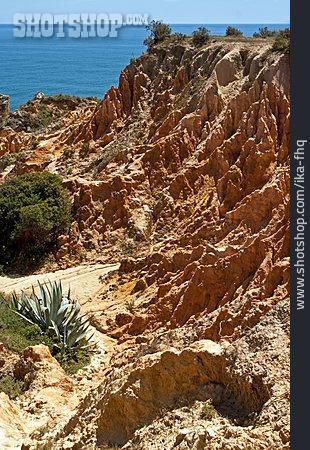Rocks, Atlantic Coast, Algarve