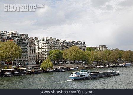 Seine, Paris, Seine
