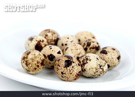 Egg, Quail