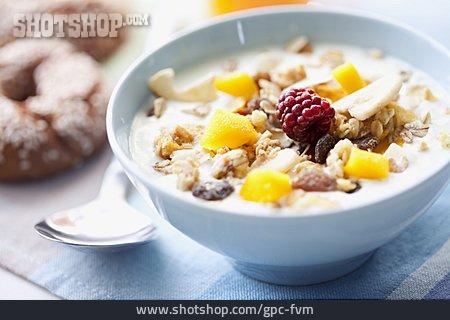 Breakfast, Cereal