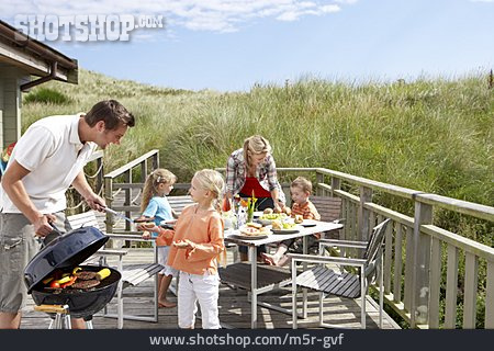 Broiling, Holiday Villa, Family, Rural Scene, Family Vacations