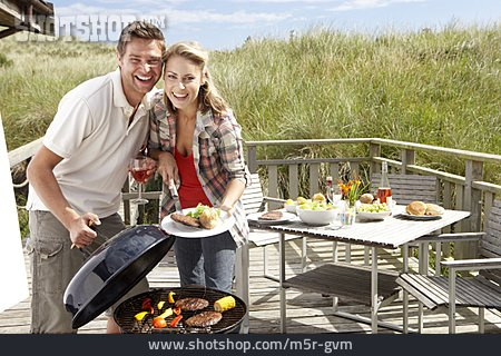 Couple, Broiling