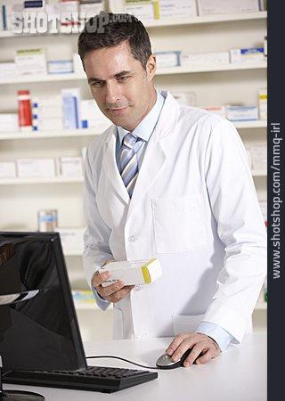 Pharmacy, Pharmacy, Pharmacist