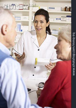 Pharmacy, Customer, Consumer, Pharmacist