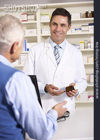 Pharmacy, Advice, Pharmacy, Pharmacist