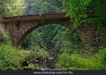 Bridge, Rabenauer Grund
