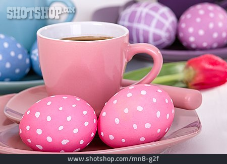 Coffee, Easter, Easter Egg