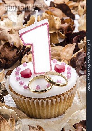 Tartlet, Wedding Anniversary