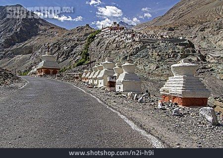 India, Ladakh