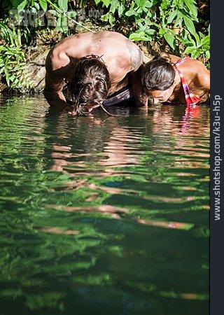 Wilderness, Water Body, Adventure Holidays